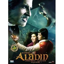 Aladin (Amitabh Bachchan) 2...
