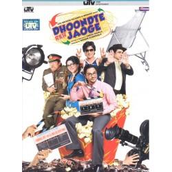 Dhoondte Reh Jaoge DVD...