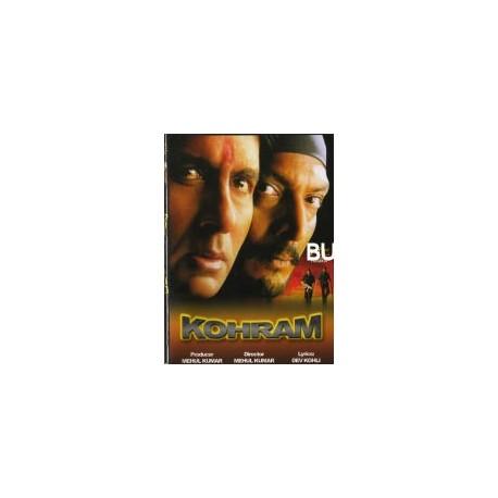 Kohram - DVD