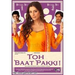 Toh Baat Pakki! DVD