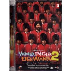 Yamla Pagla Deewana 2 - DVD...