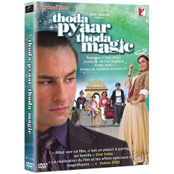 Thoda Pyaar Thoda Magic...