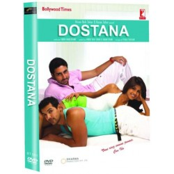 Dostana (fr) DVD Collector