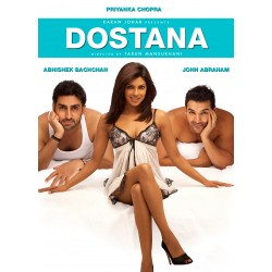 Dostana(new) DVD