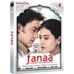 Fanaa  (fr) 2 DISC SET