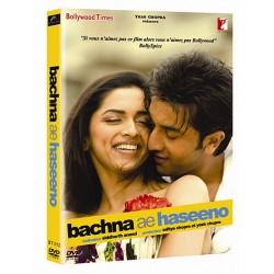 Bachna Ae Haseeno (bt)-  DVD