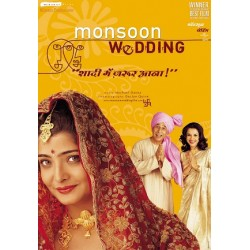 Monsoon Wedding (Le Mariage...