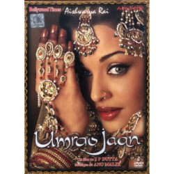 Umrao Jaan (BT) DVD collector