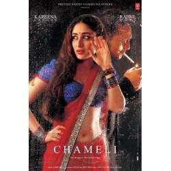 Chameli  DVD