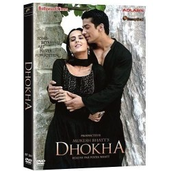 Dhokha (fr) DVD Collector