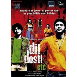 Dil Dosti Etc (fr)DVD...