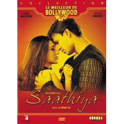 Saathiya (fr) DVD Collector