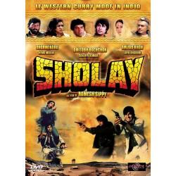 Sholay (fr) DVD Collector