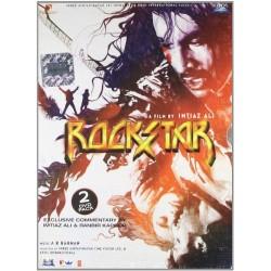 Rockstar 2 DISC SET