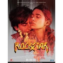 Rockstar  DVD