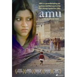 Amu DVD Collector