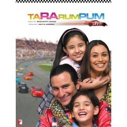 TaRaRumPum DVD