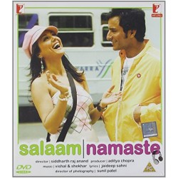 Salaam Namaste (fr) DVD...