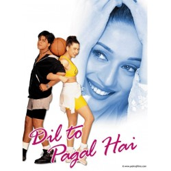 Dil To Pagal Hai (v.f) - DVD