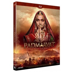 Padmaavat (fr) BLURAY