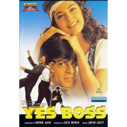 Yes Boss  DVD