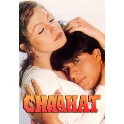 Chaahat - DVD