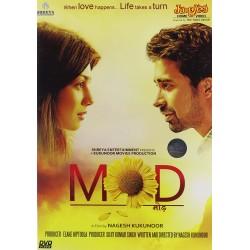 Mod DVD
