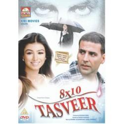 8x10 Tasveer - DVD