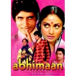 Abhimaan DVD