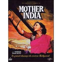 Mother India  (fr) 2 DISC SET