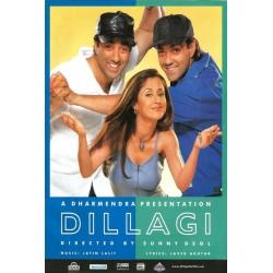 Dillagi DVD