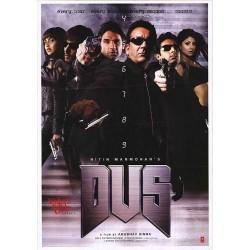 Dus DVD