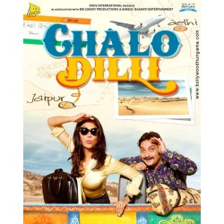 Chalo Dilli DVD