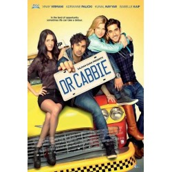 Dr Cabbie DVD