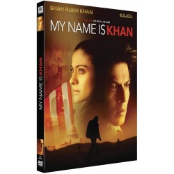 My Name is Khan (fr) DVD...