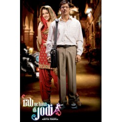 Rab_Ne_Bana_Di_Jodi dvd