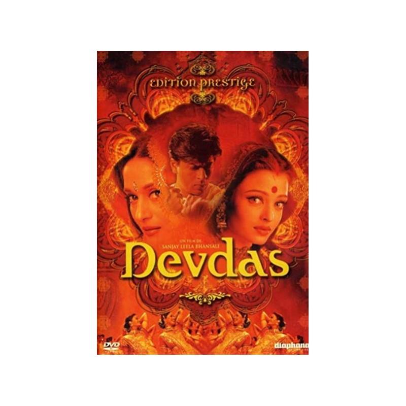 Devdas Edition Prestige