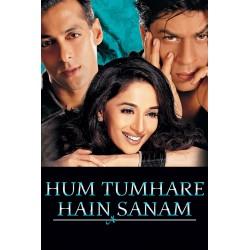 Hum Tumhare Hain Sanam DVD