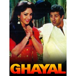 Ghayal DVD