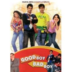 Good Boy Bad Boy - DVD