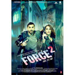 Force 2 - DVD