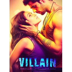 ek villain dvd
