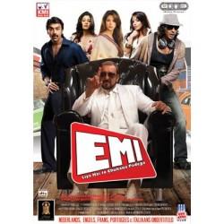 Emi DVD