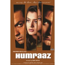 Humraaz (new) DVD