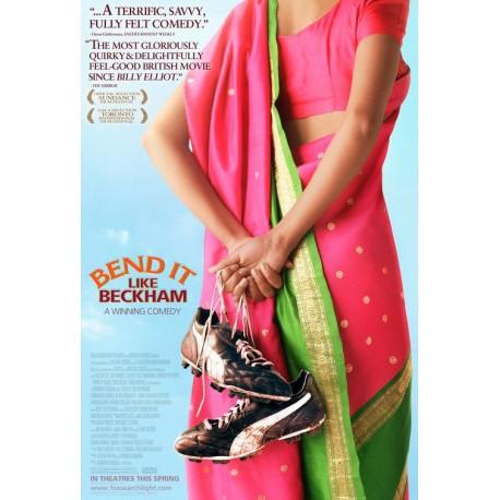 Bend It Like Beckham ( Joue La Comme Bekham) DVD