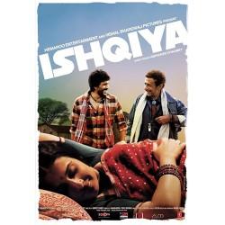 Ishqiya DVD