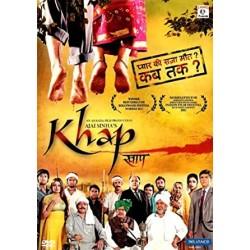 Khap DVD