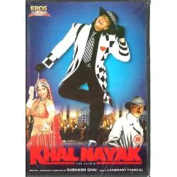 Khalnayak DVD