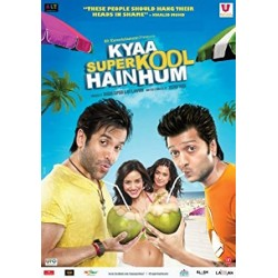 Kya Super Kool Hain Hum DVD