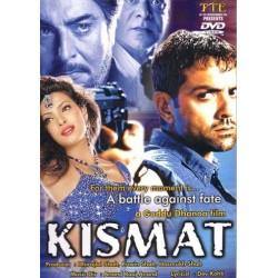 Kismat DVD